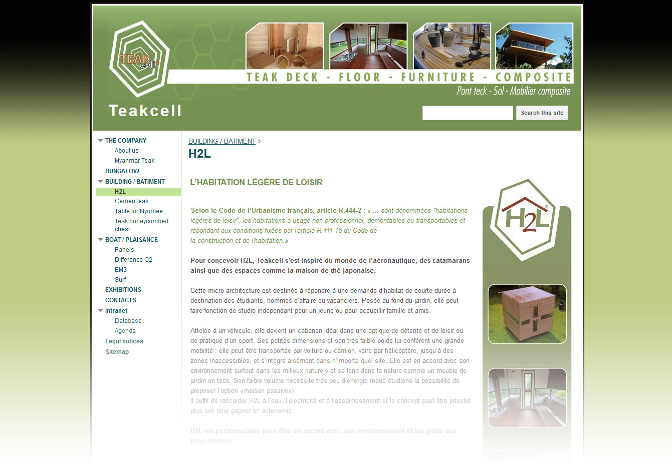 teakcelll-site-page