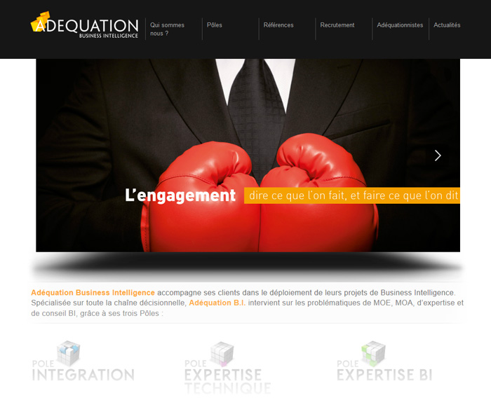 adequation-bi-site-page