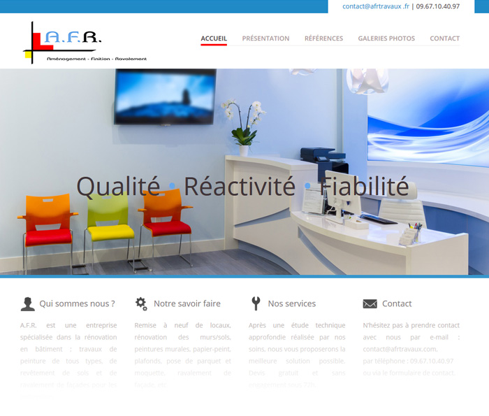 afr-site-page